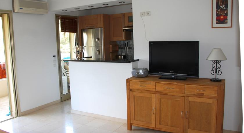 Apartment La Bouee Antibes Antibes