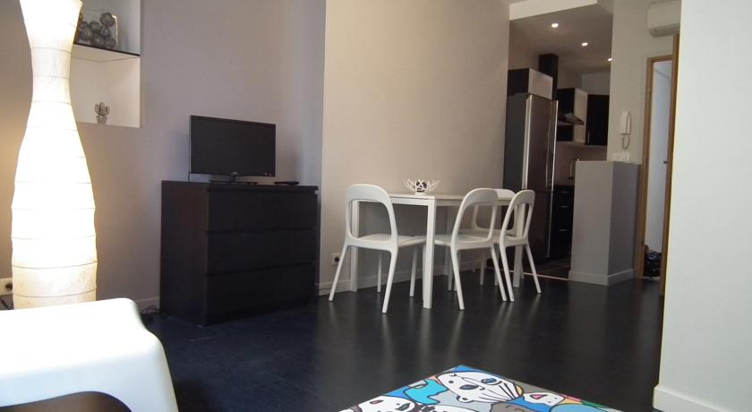 Rental Apartment Le Solymar - Antibes Antibes