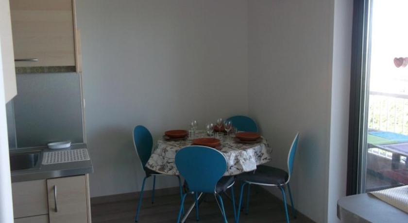 Rental Apartment Les Mimosas - Antibes