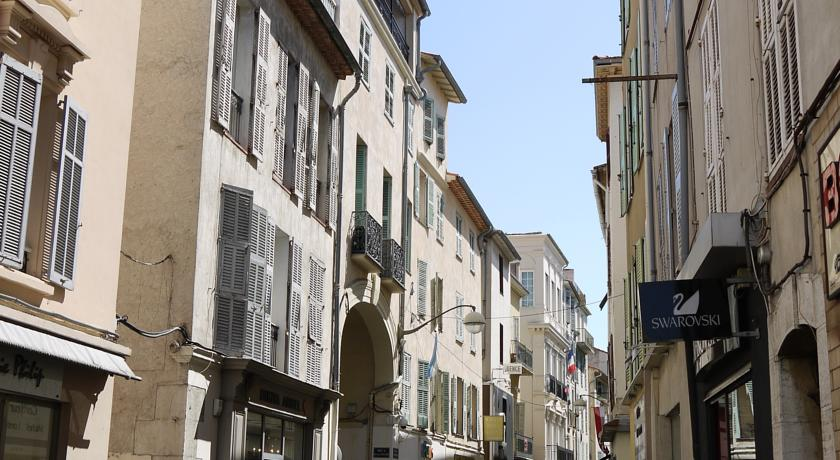 Rental Apartment Les Mimosas - Antibes Antibes