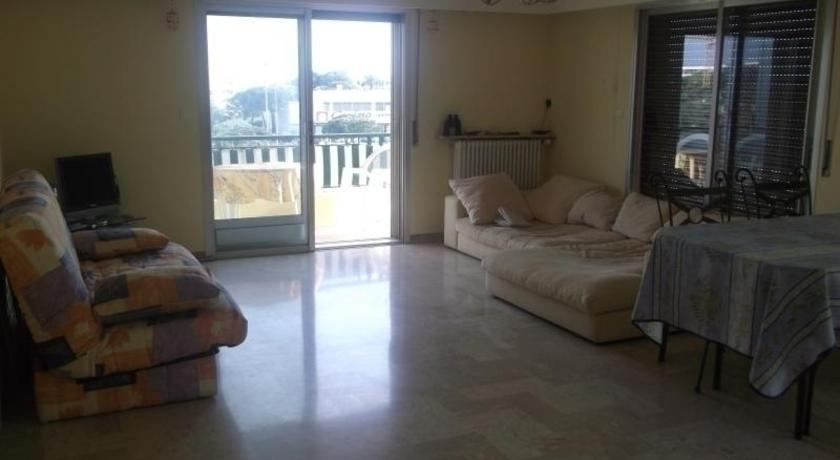 Rental Apartment Le Solymar - Antibes