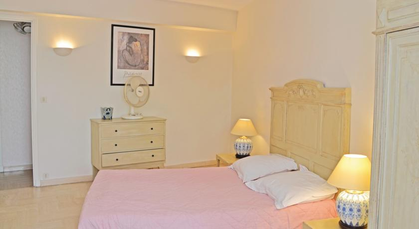 Apartment Antibes Boulevard Foch